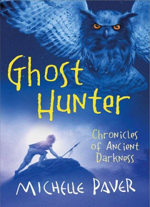 Chronicles of Ancient Darkness:  6 - Ghost Hunter