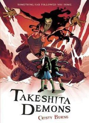 Takeshita Demons:  1 - Takeshita Demons