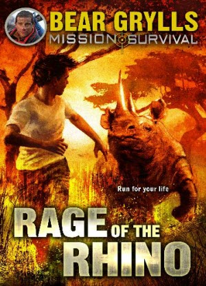 Mission Survival:   7 - Rage of the Rhino