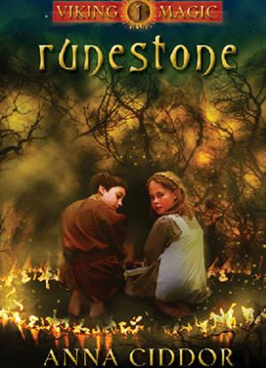 Viking Magic:  1 - Runestone