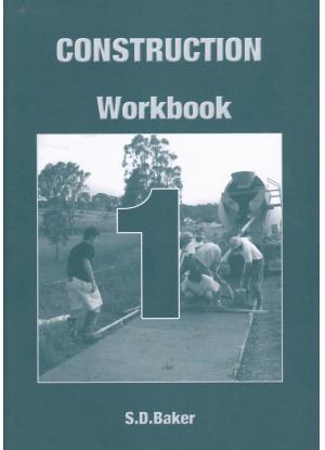 Construction:  1 - Workbook