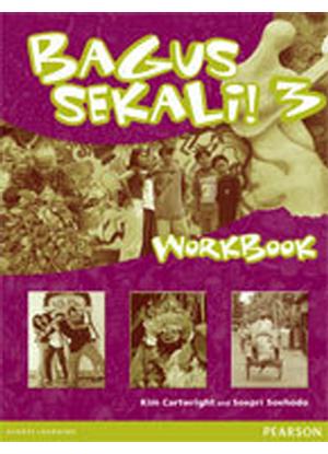 Bagus sekali!:  3 - Workbook