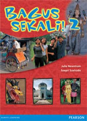 Bagus sekali!:  2 - Student Book