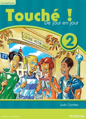 Touche!  2 [Student Book]