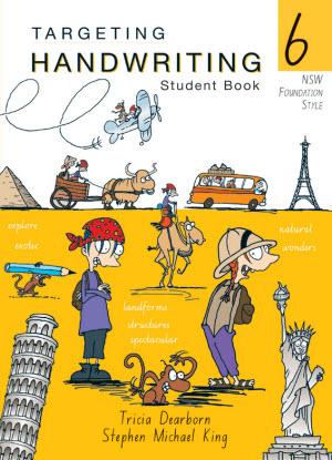 NSW Targeting Handwriting:  6 [Student Book]