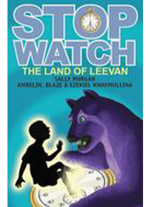 Stopwatch:  4 - The Land of Leevan