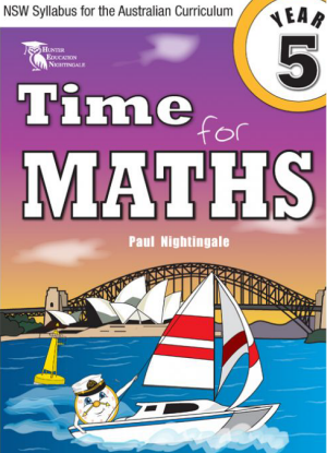 Time for Maths:   Year 5