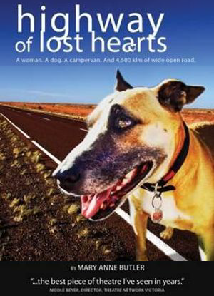 Highway of Lost Hearts [The Play]