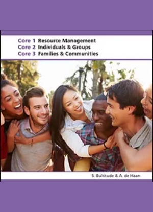 Community and Family Studies: Preliminary CAFS - Teacher Resource 4th Edition