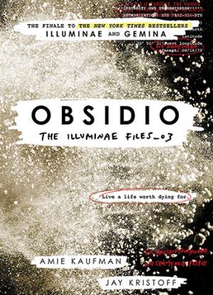 The Illuminae Files:  3 - Obsidio