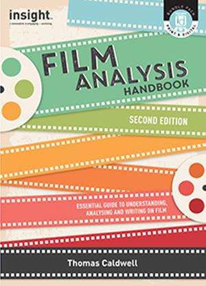Insight: Film Analysis Handbook - [Text + Digital]