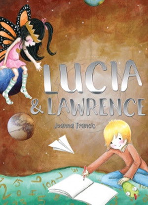 Lucia and Lawrence