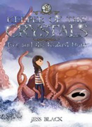 Keeper of the Crystals:   8 - Eve and the Kraken Hunt