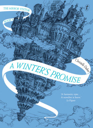 The Mirror Visitor: Winter's Promise