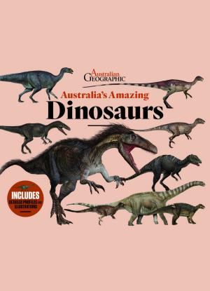 Australian Geographic: Australia's Amazing Animals