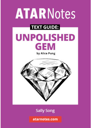 ATARNotes Text Guide:  Alice Pung's Unpolished Gem