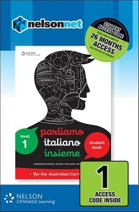 Parliamo Italiano Insieme:  1  [NelsonNet Only]