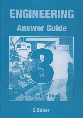 Engineering:  Answer Guide 3