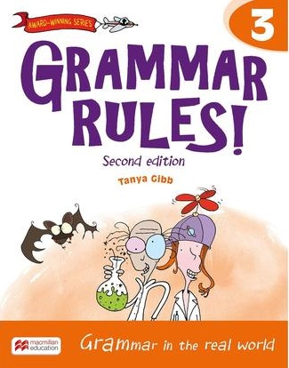 Grammar Rules!  3