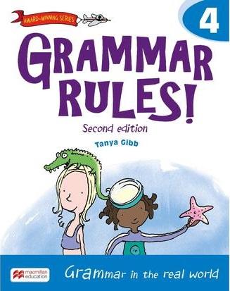 Grammar Rules!  4