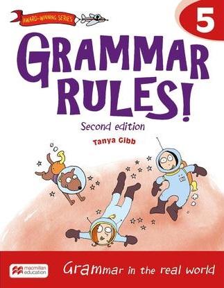 Grammar Rules!  5
