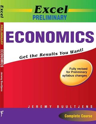 Excel Preliminary Economics Year 11