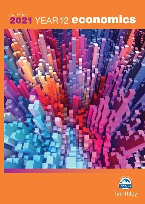 Year 12 Economics: 2021 [Text + CD] 6e