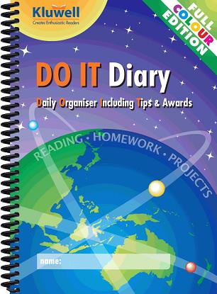 DO IT Diary