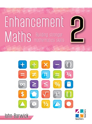 Enhancement Maths: Year 2