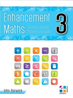 Enhancement Maths: Year 3