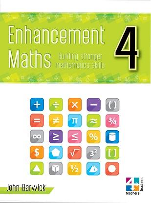 Enhancement Maths: Year 4