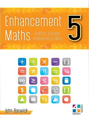 Enhancement-Maths-Year-5-John-Barwick-9781925487251