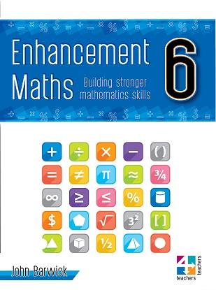 Enhancement Maths: Year 6