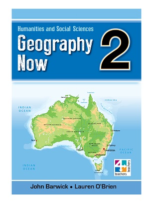 Geography Now: 2