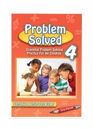 Problem Solved 4