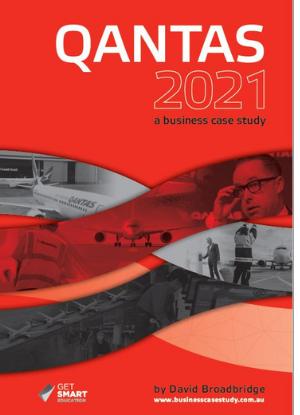 Business Case Study: Qantas 2021