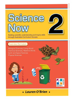 Science Now 2