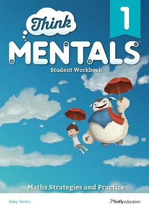 Think Mentals: 1 Student Workbook