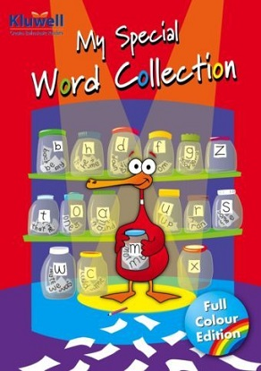 My Special Word Collection