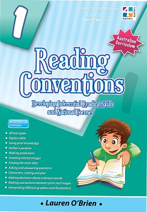 Reading Conventions 1