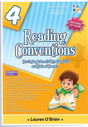 Reading Conventions 4