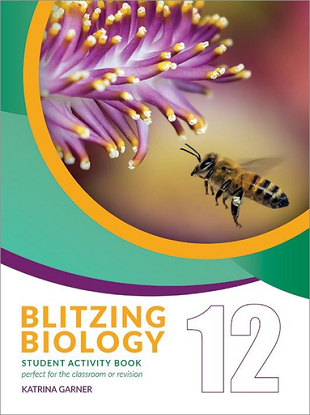 Blitzing Biology 12 Student Activity Book