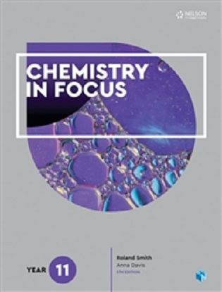 Chemistry-In-Focus-11-Student-Book-9780170408929