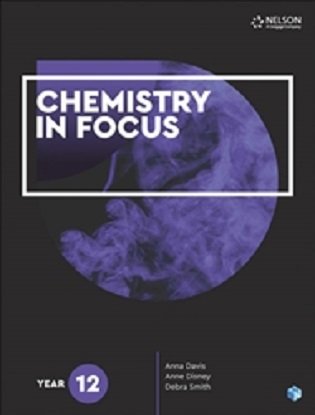 Chemistry in Focus:  Year 12 [Text + NelsonNet]