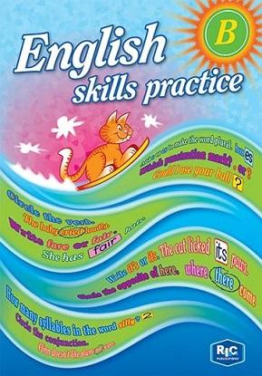 English Skills Practice Workbook B - Year 2
