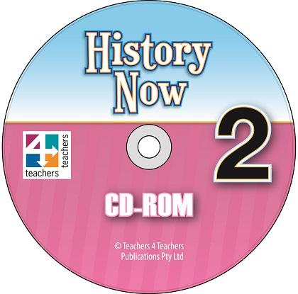 History Now:  2 - [PDF on CD]