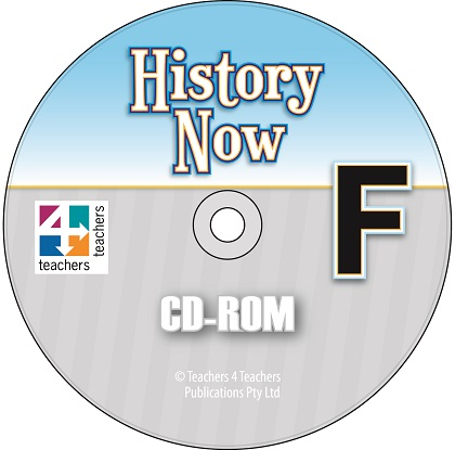 History Now:  Foundation - [PDF on CD]