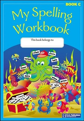 My-Spelling-Workbook-Book-C-Ages-7-8-1163-9781863117616