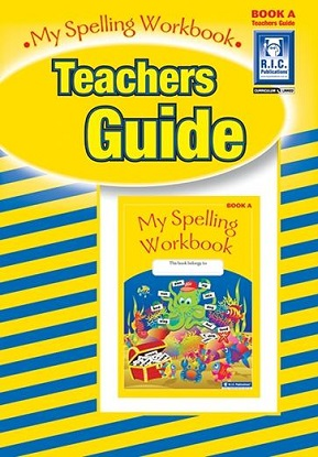 My-Spelling-Workbook-Teachers-Guide-A-Ages-5-6-9781863116985
