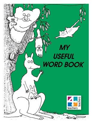 My Useful Word Book